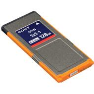Sony 128GB SxS-1 (G1C) Memory Card
