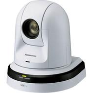 Panasonic 22x Zoom PTZ Camera with HDMI Output and NDI (White)
