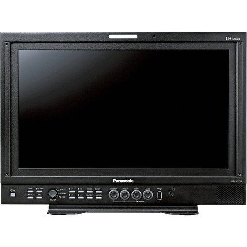 "Panasonic 16.5"" Full HD Rack-Mountable Production Monitor"