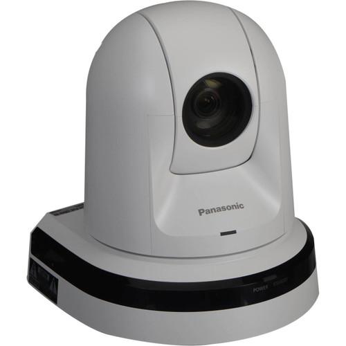 Panasonic AW-HE40HW PTZ Camera with HDMI Output (White)