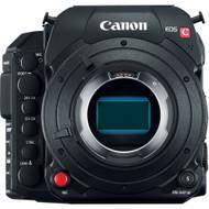 Canon EOS C700 Full-Frame Cinema Camera (PL-Mount)