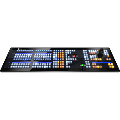 NewTek IP Series 2-Stripe Control Panel for TriCaster TC1