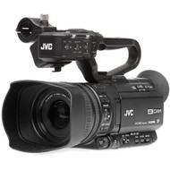 JVC GY-HM250SP UHD 4K Streaming Camcorder with HD Sports Overlays