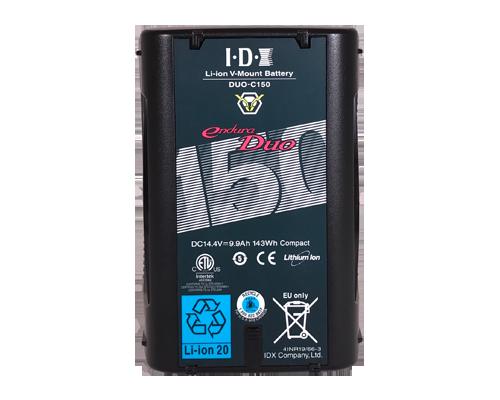 IDX System Technology DUO-C150