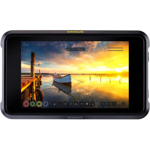 Atomos Shogun 7 HDR Pro Monitor/Recorder/Switcher