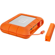 LaCie 1TB Rugged BOSS External SSD