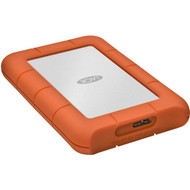 LaCie 5TB Rugged Mini USB 3.0 External Hard Drive