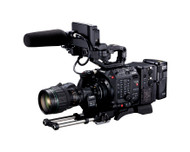 Canon EOS C300 Mark III Digital Cinema Camera