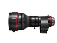 Canon CINE-SERVO 25-250MM T2.95 EF Lens