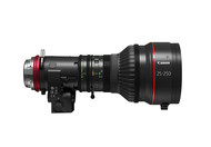 Canon CINE-SERVO 25-250MM T2.95 PL Lens