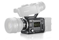 Sony PMW-F55 CineAlta HD Camcorder