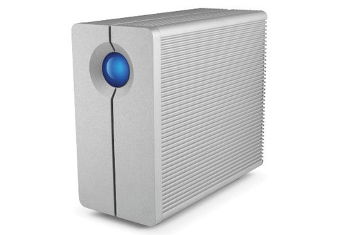 LaCie 2big Quadra USB 3.0 - 4TB