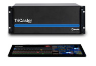 NewTek TriCaster 8000 with Control Surface