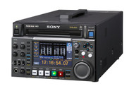 Sony PDW-F1600 Professional Disc Recorder