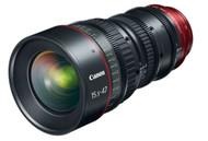 Canon CN-E15.5-47mm T2.8 L S Cinema Zoom Lens EF