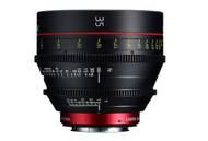 Canon CN-E35mm T1.5 L F Cinema Prime Lens EF