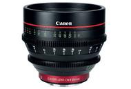 Canon CN-E85mm T1.3 L F Cinema Prime Lens EF