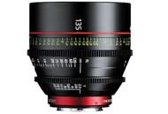 Canon CN-E135mm T2.2 L F Cinema Prime Lens EF