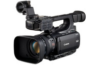 Canon XF105 Professional Camcorder