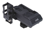 IDX A-CWJ-TX JVC Battery Adapter for CW-1TX (Transmitter)