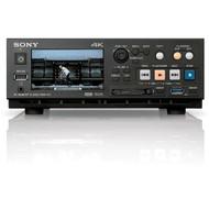 Sony PMW-PZ1 4K/HD SXS Memory Player