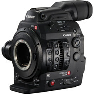 Canon C300 Mark II Cinema EOS Camcorder Body