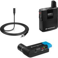 Sennheiser AVX Camera-Mountable ME2 Lavalier Wireless Set