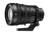 Sony SELP28135G FE PZ 28-135mm F4 G OSS E-mount Power Zoom Lens