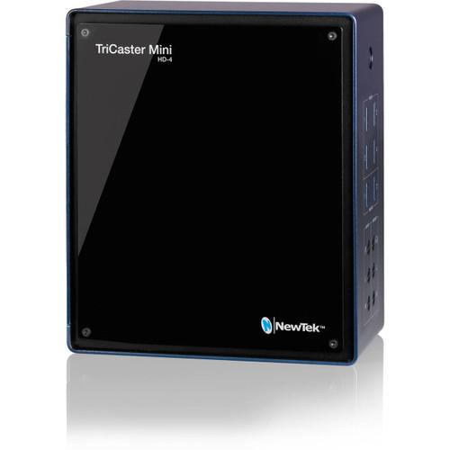 NewTek TriCaster Mini HD-4
