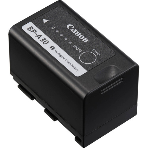 Canon BP-A30 Battery Pack For EOS C300 Mark II
