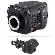 Panasonic VariCam LT VF Package