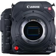 Canon EOS C700 Cinema Camera (PL Lens Mount)
