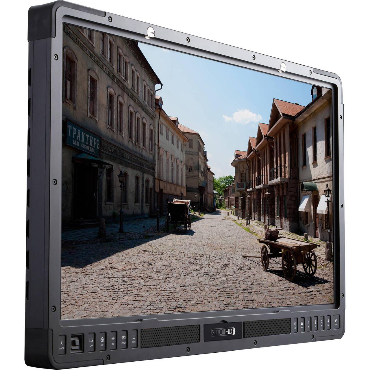 SmallHD 2403 HDR 24