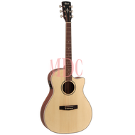 Cort Grand Regal Series Semi Acoustic Guitar GA MEDX OP