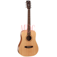 Cort Earth Series Acoustic Guitar EARTH50 OP