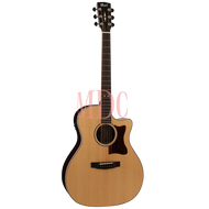 Cort Grand Regal Series Semi Acoustic Guitar GA5F PF NAT