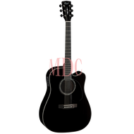 Cort MR Series Semi Acoustic Guitar MR710F BK