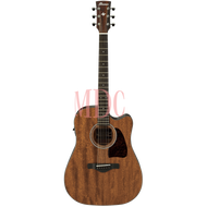 Ibanez Artwood Semi Acoustic Guitar AW54CE OPN