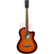Ibanez Acoustic Guitar MD39C BS