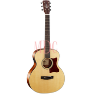Cort CJ Series Semi Acoustic Guitar Little CJ OP