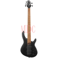 Cort Artisan Bass Guitar B5 Plus AS RM OPTB