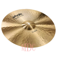 Paiste Cymbal Formula 602 Modern Essentials Crash 18""
