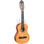Valencia Classical Guitar 1/4 Size Vintage Natural VC201