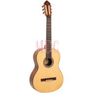 Valencia Classical Guitar Natural with Truss Rod VC564