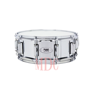 Drum Craft Snare Drum Pure Series Classic Steel SN1465