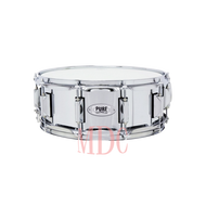 Drum Craft Snare Drum Pure Series Classic Steel SN1455