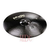 Paiste Color Sound 900 Cymbals Black Ride 20