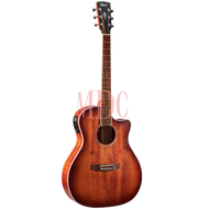 Cort Grand Regal Series Acoustic Guitar GA MEDX M OP