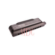 HOHNER Chromonica CX12 Black A M754520