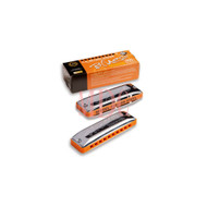Seydel Harmonica Blues Session Steel A 10301A